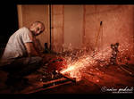 Spark of Creation by NadavYacobiPhotos