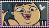 Sadie Stamp by CadetCutie