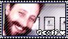 Geoff Ramsey Stamp by CadetCutie