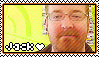 Jack Pattillo Stamp by CadetCutie
