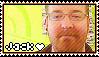 Jack Pattillo Stamp by CadetCutie