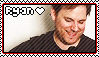 Ryan Haywood Stamp by CadetCutie