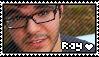 Ray Narvaez Jr. Stamp by CadetCutie