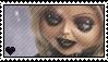 tiffany stamp 01 by CadetCutie