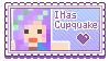 ihascupquake stamp by CadetCutie