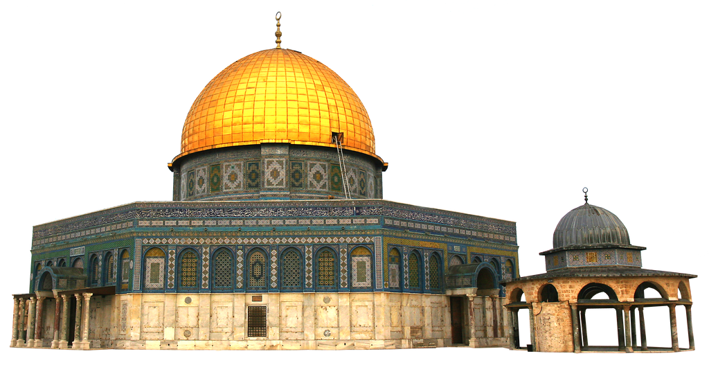 Al Quds By Jabernoimi On DeviantArt