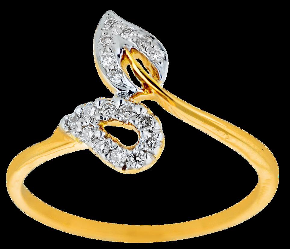 Diamond-Gold-Ring-for-Girls by jabernoimi on DeviantArt