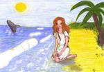 Ocean Girl - Neri and Charley
