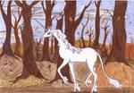 The last Unicorn - autumn