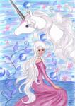 Last Unicorn Dreams