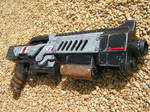 working n7 crusader shot gun