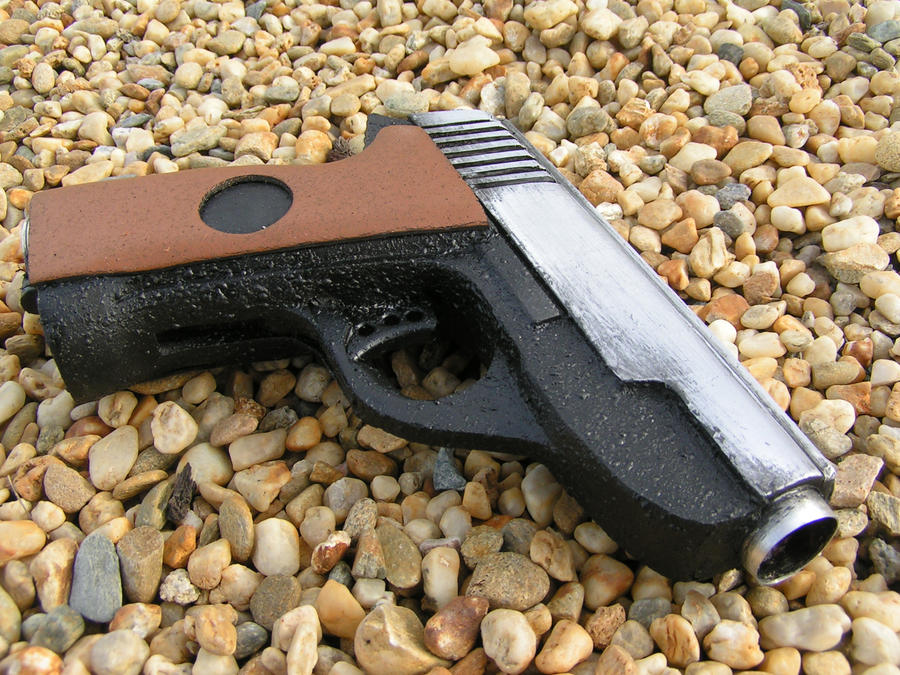 team fortress 2 nerf jolt pistol by faustus70 ...