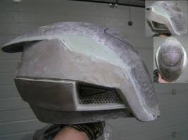 wip  of zer0 helm