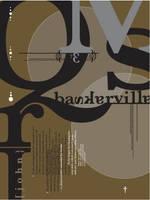 baskerville... by heylookart