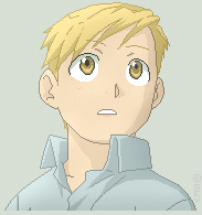 Alphonse Elric - 10 Years Old by Sey-Sey