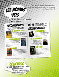 Lee nomas vos by pxrdo010