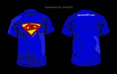 Superdeviant by pxrdo010