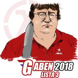 Gaben by pxrdo010