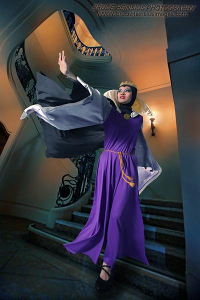 anime expo 2010 evil queen 19 by tehodda on deviantart
