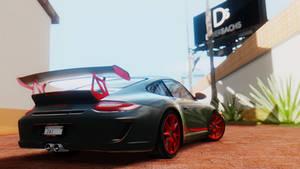 Porsche 911 (997) GT3 RS Mk.II 2010