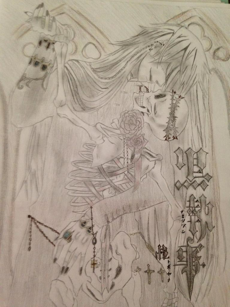 Undertaker. by IBeKatO3O