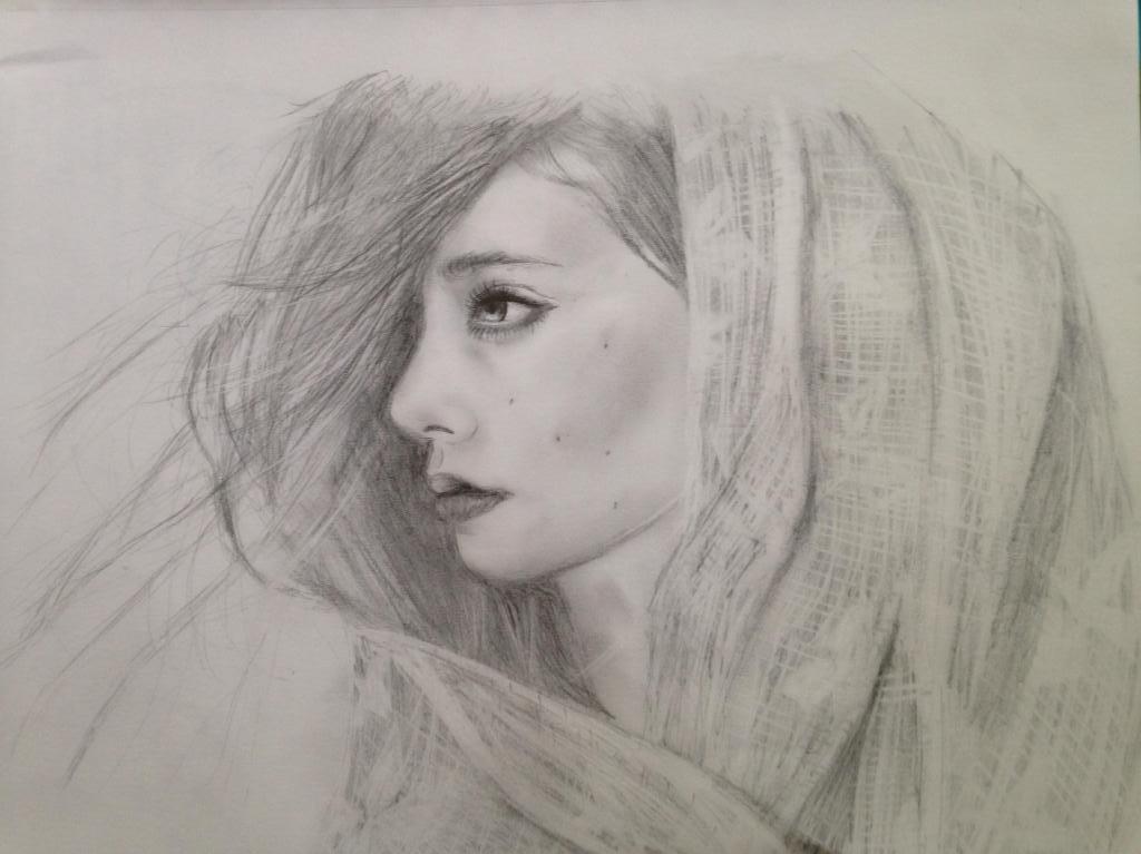 Veil. by IBeKatO3O