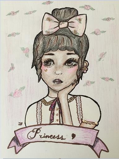 Princess by IBeKatO3O