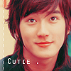 Cutie siwon by KyoLovesRamen