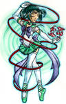 Sailor Zodiac Pisces