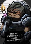 Mugshots Grunt