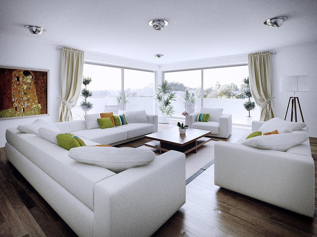 Eisenstadt interior by jbrckovic