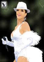 Ivete Sangalo by vinnyvieira