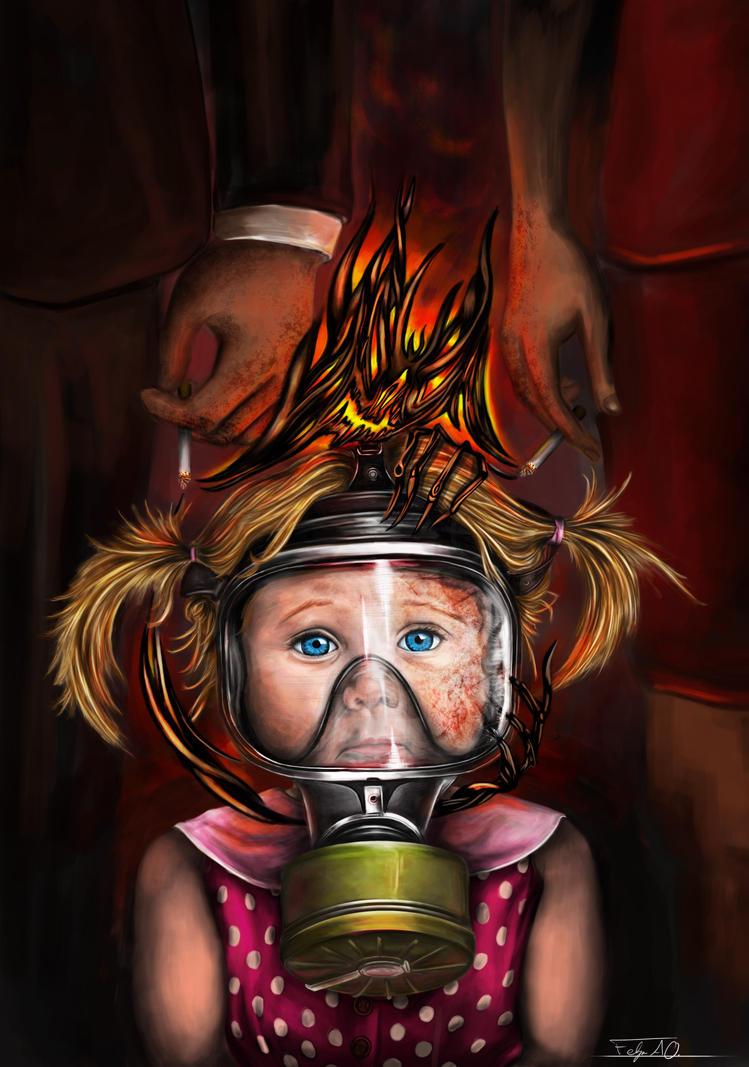 Never Safe - EDIT- by FelFortune