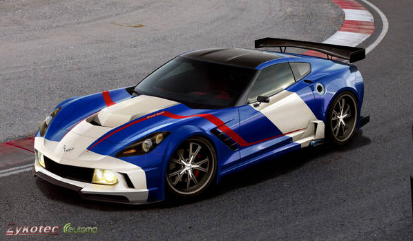 Corvette C7 Grand Sport