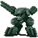 Metal Gear Pixel