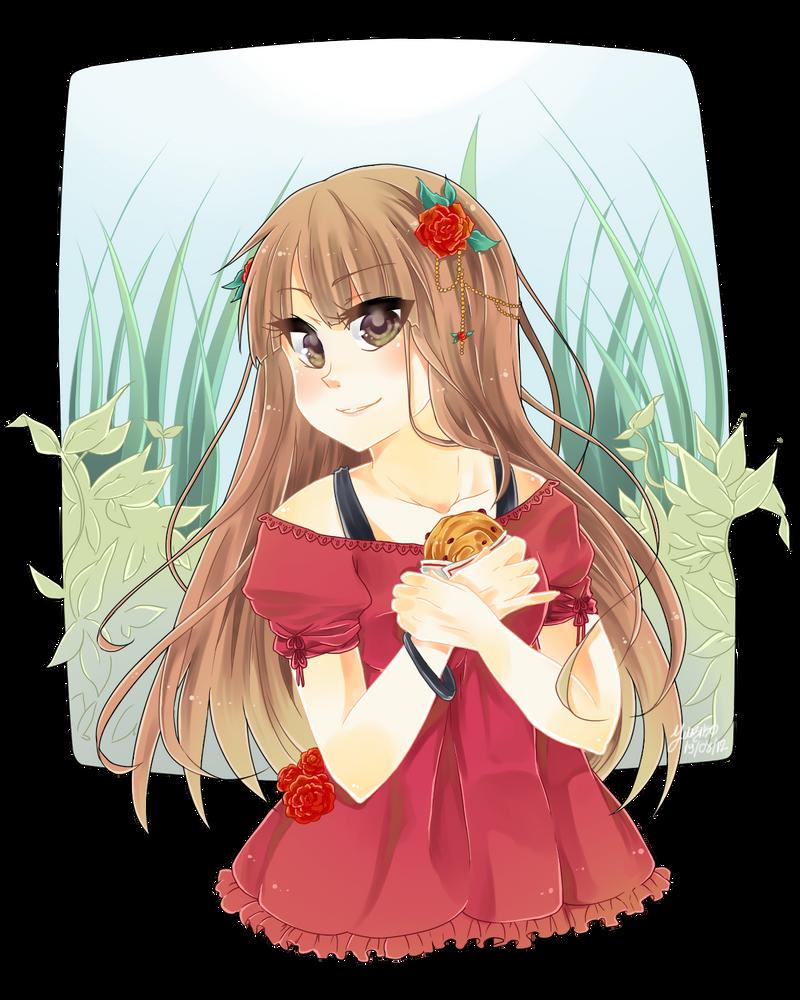 Nora by Yu-nicorn