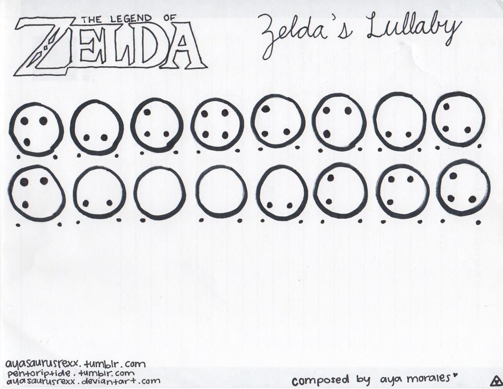 6 hole ocarina legend of zelda ocarina of time by ayasaurusrexx aloadofball Image collections