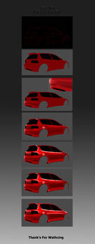 Honda Civic WIP