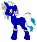My Little TARDIS Pony by Sherlock16