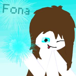 Gift Avy: Fona by VenixAnims