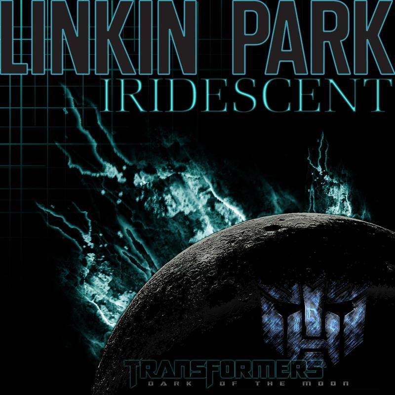 Linkin Park Wallpaper: Linkin Park Iridescent By LadyD666 On DeviantArt