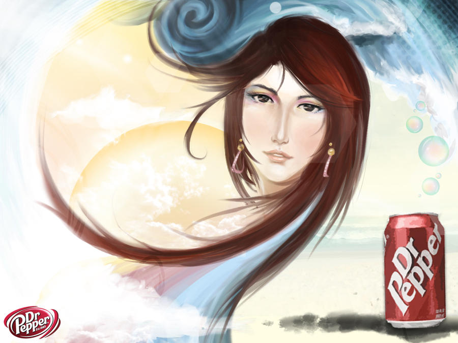 Dr Pepper Submission by kshah