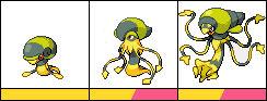Shockin' octopuses