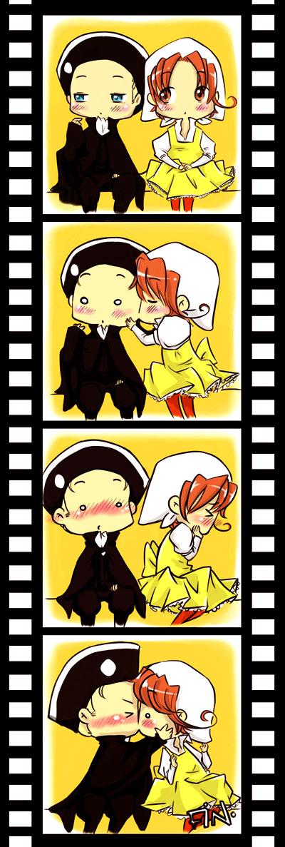 APH: Photobooth by yunichan