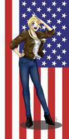 APH Gender Bender: America