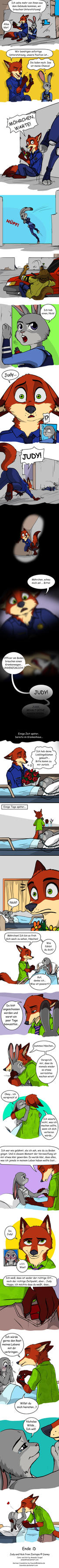 Officer am Boden (german translation) by Diavololo