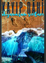 Kayip Dahi Okyanusun Sirlari ~Bookcover~ by Bookcoverer