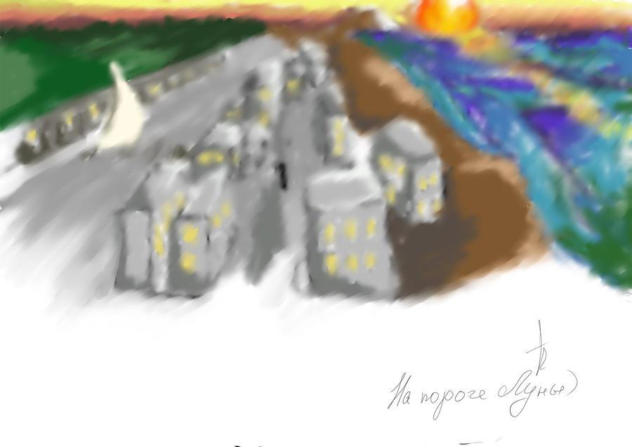 City by Nooperapon