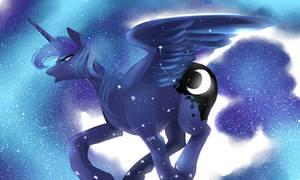 Luna's Future Music