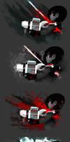 Gatos Blood by kiruru2592